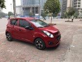 Cần bán Chevrolet Spark van đời 2013, màu đỏ, nhập khẩu nguyên chiếc, giá tốt giá 230 triệu tại Hà Nội