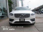 Bán xe Volvo Xc90 Inscription 2016, giá tốt giá 3 tỷ 650 tr tại Hà Nội