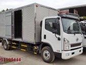 Bán xe tải Faw 7,25 tấn, cabin Isuzu, thùng dài 6m3 máy khỏe, mạnh mẽ giá 460 triệu tại Hà Nội