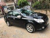 Cần bán Chevrolet Aveo LT 2014, màu đen chính chủ giá 305 triệu tại Hà Nội