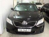 Bán xe cũ Toyota Camry LE đời 2010, màu đen, nhập khẩu, giá 960tr giá 960 triệu tại Hà Nội