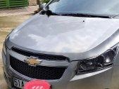 Bán xe Chevrolet Cruze LTZ năm 2012, màu bạc số tự động, giá 365tr giá 365 triệu tại Tp.HCM