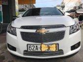 Cần bán gấp Chevrolet Cruze 1.6 LS đời 2014, màu trắng số sàn giá 428 triệu tại Sóc Trăng