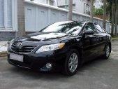 Bán Toyota Camry LE đời 2010, màu đen, xe nhập chính chủ giá 950 triệu tại Hà Nội