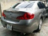 Bán Infiniti G35 đời 2011, màu xám, xe gia đình giá 700 triệu tại Tp.HCM