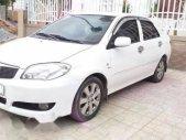 Bán Toyota Vios 1.5G đời 2007, màu trắng số sàn, 265tr giá 265 triệu tại Kiên Giang