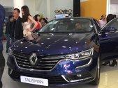 Bán Renault Talisman 2017, màu xanh lam, nhập khẩu giá 1 tỷ 499 tr tại Tp.HCM