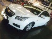 Bán Chevrolet Cruze LTZ đời 2012, màu trắng  giá 425 triệu tại Phú Yên