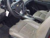 Bán xe Chevrolet Cruze LTZ năm 2012, màu đỏ số tự động, giá 465tr giá 465 triệu tại Bình Dương