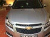 Bán Chevrolet Cruze 1.6 MT đời 2012, màu bạc, 386 triệu giá 386 triệu tại Hà Nội