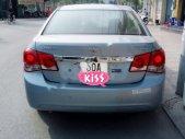 Bán Chevrolet Lacetti CDX đời 2010, màu xanh lam, nhập khẩu chính hãng giá 345 triệu tại Đồng Nai