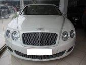 Cần bán Bentley Continental Flying Spur 6.0 đời 2009, màu trắng, nhập khẩu giá 5 tỷ 232 tr tại Hà Nội