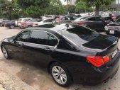 Gia đình cần bán BMW 740LI nhập khẩu, Sx 2009, Đk T10/2010 giá 1 tỷ 380 tr tại Hà Nội