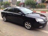 Bán Geely Emgrand EC718 năm 2012, màu đen, nhập khẩu nguyên chiếc số tự động, giá tốt giá 290 triệu tại Thái Nguyên