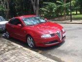 Cần bán xe Alfa Romeo GT năm 2010, màu đỏ, nhập khẩu, 590tr giá 590 triệu tại Tp.HCM
