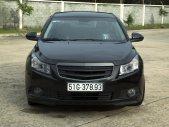 Lacetti CDX 1.6 2010 AT, màu đen, nhập khẩu, biển SG đẹp giá 375 triệu tại Tp.HCM