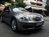 Bán Infiniti G35 đời 2006, nhập khẩu nguyên chiếc xe gia đình giá cạnh tranh giá 660 triệu tại Tp.HCM
