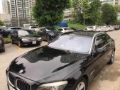 Chính chủ bán BMW 7 Series 740LI đời 2009, màu đen, nhập khẩu giá 1 tỷ 250 tr tại Hà Nội