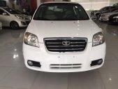 Cần bán xe Daewoo Gentra 1.5MT đời 2008, màu trắng, 210 triệu giá 210 triệu tại Phú Thọ