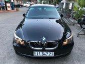 Cần bán xe BMW 5 Series 523i đời 2009, màu đen, xe nhập, giá tốt giá 707 triệu tại Tp.HCM