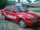 Cần bán Mazda 5 đời 1989, màu đỏ, nhập khẩu, giá 80tr giá 80 triệu tại Tây Ninh
