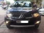 Bán xe Mitsubishi Triton 2.5GLS 2 cầu máy dầu, SX 2011 ĐK 2012 biển HN giá 395 triệu tại Hà Nội