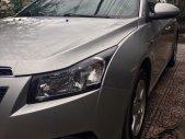 Bán Chevrolet Cruze năm 2012, màu bạc, giá chỉ 415 triệu giá 415 triệu tại Tp.HCM