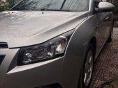 Cần bán Chevrolet Cruze LTZ năm 2012, màu bạc số tự động giá 415 triệu tại Tp.HCM