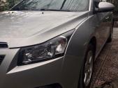 Bán ô tô Chevrolet Cruze LTZ đời 2012, màu bạc, số tự động, 415tr giá 415 triệu tại Hà Nội