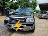 Chính chủ bán Ford Escape đời 2004, màu đen, 245tr giá 245 triệu tại Tp.HCM