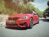 Cần bán xe BMW 3 Series 328i đời 2012, màu đỏ như mới giá 1 tỷ 130 tr tại Tp.HCM