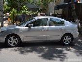 Bán Mazda 3 đời 2007, màu bạc, nhập khẩu, số tự động giá 315 triệu tại Đà Nẵng