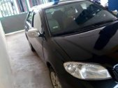 Bán ô tô Toyota Vios 1.5G đời 2007, màu đen ít sử dụng, 220tr giá 220 triệu tại Nam Định