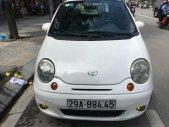 Cần bán lại xe Daewoo Matiz SE đời 2007, màu trắng còn mới giá 82 triệu tại Hà Nội