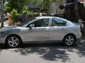 Cần bán gấp Mazda 3 AT đời 2007, màu bạc giá 315 triệu tại Đà Nẵng