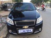 Cần bán xe Chevrolet Aveo LT đời 2014, màu đen, 315 triệu giá 315 triệu tại Tp.HCM