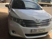 Bán Toyota Venza AT đời 2009, màu trắng giá 850 triệu tại Lâm Đồng