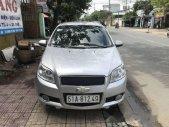 Bán xe cũ Chevrolet Aveo LT đời 2014, màu bạc giá 290 triệu tại Đồng Nai