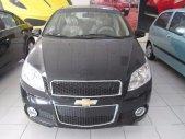 Bán Chevrolet Aveo MT sản xuất 2015, màu đen, giá tốt giá 477 triệu tại Hải Phòng