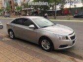 Bán ô tô Chevrolet Cruze 1.6 LS đời 2015, màu bạc, nhập khẩu nguyên chiếc, ít sử dụng, 420 triệu giá 420 triệu tại Cần Thơ