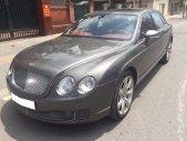 Cần bán gấp Bentley Continental Flying Spur đời 2009, màu xám, xe nhập giá 3 tỷ 600 tr tại Hà Nội
