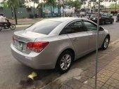 Bán xe Chevrolet Cruze 1.6 LS đời 2015, màu bạc số sàn, giá tốt giá 420 triệu tại Cần Thơ
