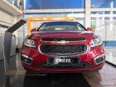 Chevrolet Cruze 2017, hỗ trợ vay ngân hàng 90%. Gọi Ms. Lam 0939193718 giá 699 triệu tại Kiên Giang