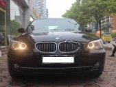 Bán BMW 5 Series 523i đời 2009, màu đen, nhập khẩu   giá 738 triệu tại Hà Nội