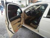 Cần bán Chevrolet Aveo LT 9/2014, màu trắng  giá 300 triệu tại Tp.HCM