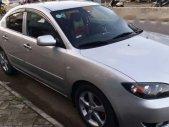Cần bán lại xe Mazda 3 đời 2007, màu bạc số sàn giá 270 triệu tại TT - Huế