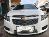 Bán Chevrolet Cruze 1.6 LS đời 2014, màu trắng số sàn giá 415 triệu tại Sóc Trăng