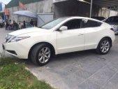 Bán Acura ZDX đời 2011, màu trắng, xe nhập   giá 1 tỷ 410 tr tại Hà Nội
