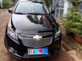 Bán Chevrolet Cruze 1.6 LS đời 2014, màu đen số sàn, giá tốt giá 450 triệu tại Bình Dương
