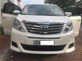 Cần bán lại xe Toyota Alphard Limited đời 2014, màu trắng, xe nhập, như mới giá 3 tỷ 300 tr tại Hà Nội